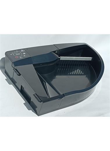 Smart Kitty Otomatik Kedi Tuvaleti Siyah - Siyah   Sk-Bb Siyah